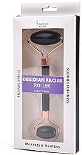 Духи, Парфюмерия, косметика Обсидиановый валик для лица - Sincero Salon Obsidiane Face Roller