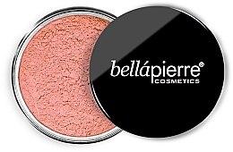 Parfumuri și produse cosmetice Рассыпчатые минеральные румяна - Bellapierre Mineral Blush