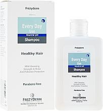 Parfumuri și produse cosmetice Șampon de uz zilnic pentru toate tipurile de păr - Frezyderm Every Day Shampoo
