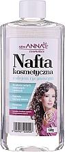 """Parfumuri și produse cosmetice Balsam de păr """"Kerosen cu ulei de ricin"""" - New Anna Cosmetics"""