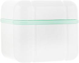 Parfumuri și produse cosmetice Recipient pentru depozitarea protezelor amovibile, BDC 111 - Curaprox Cleaning Box