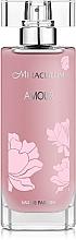 Parfumuri și produse cosmetice Miraculum Amour - Apa parfumată