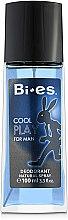 Parfumuri și produse cosmetice Bi-Es Cool Play - Deodorant spray parfumat