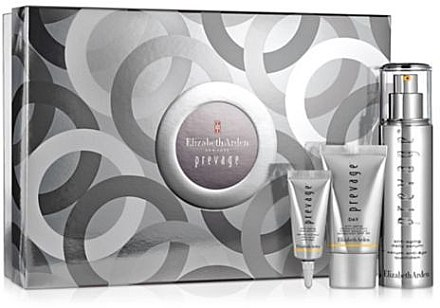 Set - Elizabeth Arden Prevage (ser/50ml + cr/15ml + eye/ser/5ml) — Imagine N1