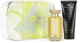 Parfumuri și produse cosmetice L'Artisan Parfumeur Caligna - Set (edp/100ml + b/l/100ml)