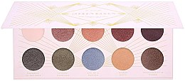 Parfumuri și produse cosmetice Paletă farduri de ochi - Zoeva Screen Queen Eyeshadow Palette