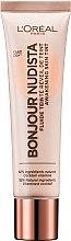 Parfumuri și produse cosmetice Fond de ten lichid BB - L'Oreal Paris Bonjour Nudista Cream BB