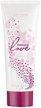 Parfumuri și produse cosmetice Cremă de mâini - Oriflame Sparkling Love Hand Cream