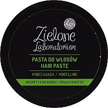 Parfumuri și produse cosmetice Pastă de păr - Zielone Laboratorium