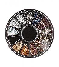 Parfumuri și produse cosmetice Strasuri pentru unghii - Peggy Sage Micro Diamond
