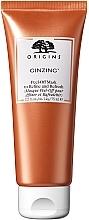 Parfumuri și produse cosmetice Mască de curățare pentru față - Origins GinZing Peel-Off Mask To Refine And Refresh