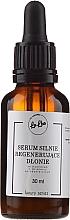 Parfumuri și produse cosmetice Ser regenerant pentru mâini - Lalka