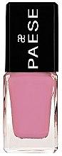 Parfumuri și produse cosmetice Lac de unghii - Paese Nail Lacquer