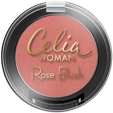 Fard de față - Celia Woman Rose Blush