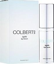 Parfumuri și produse cosmetice Ser pentru pleoape - Colbert MD Uplift Eye Serum