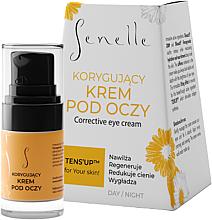 Parfumuri și produse cosmetice Cremă corectoare pentru zona ochilor - Senelle Corrective Eye Cream