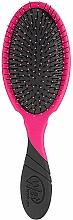 Parfumuri și produse cosmetice Pieptene pentru păr, roz - Wet Brush Pro Detangler Pink
