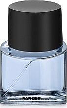 Parfumuri și produse cosmetice Jil Sander Sander for men - Apă de toaletă