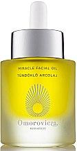 Parfumuri și produse cosmetice Ulei de față - Omorovicza Miracle Facial Oil