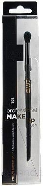 Pensulă pentru machiaj 202 - Auri Professional Eye Blender Brush 202