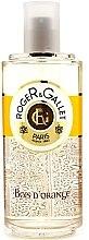 Parfumuri și produse cosmetice Roger & Gallet Bois D'Orange - Apă de parfum