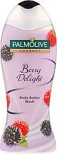 Parfumuri și produse cosmetice Gel de duș - Palmolive Gourmet Berry Delight Shower Gel