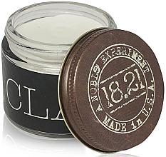 Parfumuri și produse cosmetice Adeziv pentru păr - 18.21 Man Made Clay