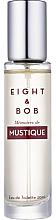 Parfumuri și produse cosmetice Eight & Bob Memoires de Mustique - Apă de toaletă (rezervă)