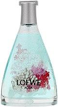 Parfumuri și produse cosmetice Loewe Agua de Loewe Mar de Coral - Apa de toaletă