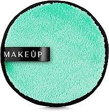 """Parfumuri și produse cosmetice Burete pentru curățarea feței, mentă """"My Cookie"""" - MakeUp Makeup Cleansing Sponge Mint"""