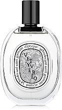 Parfumuri și produse cosmetice Diptyque Vetyverio - Apa de toaletă