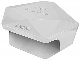 Parfumuri și produse cosmetice Lampă UV/LED - Semilac Diamant 36W