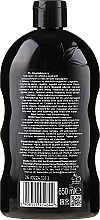 Sampon cu extract de migdale și Aloe Vera - Bluxcosmetics Naturaphy Hair Shampoo — Imagine N2
