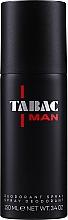 Parfumuri și produse cosmetice Maurer & Wirtz Tabac Man - Deodorant