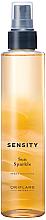 Parfumuri și produse cosmetice Oriflame Sensity Sun Sparkle - Apă de colonie