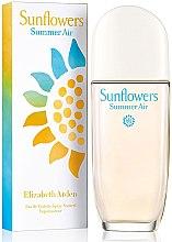 Parfumuri și produse cosmetice Elizabeth Arden Sunflowers Summer Air - Apă de toaletă