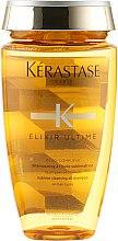 Parfumuri și produse cosmetice Șampon de păr cu uleiuri esențiale - Kerastase Elixir Ultime Oleo-Complexe Sublime Cleansing Oil Shampoo