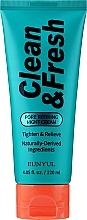 Parfumuri și produse cosmetice Cremă-mască de noapte pentru strângerea porilor - Eunyul Clean&Fresh Pore Refining Night Cream