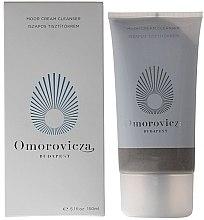 Parfumuri și produse cosmetice Cremă de curățare pentru față - Omorovicza Moor Cream Cleanser