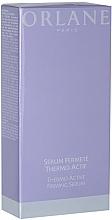 Parfumuri și produse cosmetice Ser pentru față - Orlane Thermo-Actif Serum Fermete