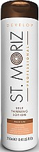 Parfumuri și produse cosmetice Loțiune autobronzantă de corp - St. Moriz Self Tanning Lotion Medium