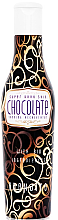 Parfumuri și produse cosmetice Lapte pentru bronzare - Oranjito Max. Effect Chocolate