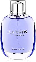 Parfumuri și produse cosmetice Lanvin L'Homme Lanvin - Apa de toaletă