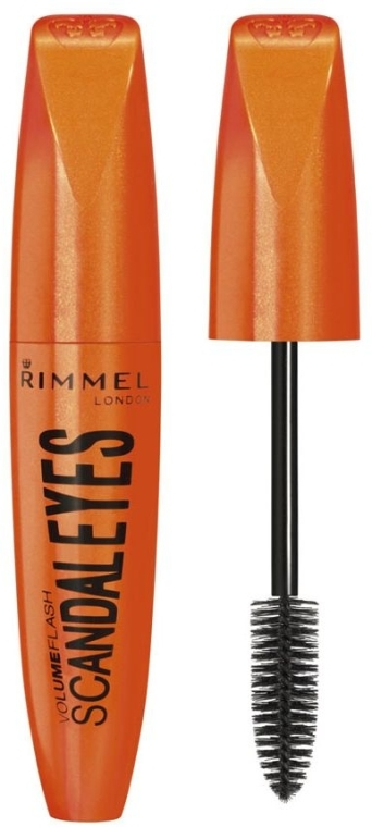 Rimel - Rimmel Scandal'Eyes Mascara