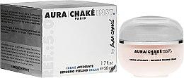Parfumuri și produse cosmetice Cremă-peeling pentru față - Aura Chake Refining Peeling Cream