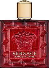 Parfumuri și produse cosmetice Versace Eros Flame - Apă de parfum (tester fără capac)