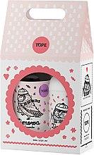 Parfumuri și produse cosmetice Set - Yope Zimowa Bombonierka (b/balm/300ml + l/soap/500ml)