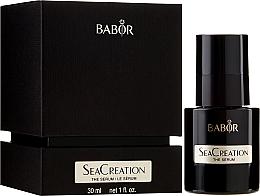 Parfumuri și produse cosmetice Ser facial - Babor SeaCreation The Serum