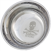 Bol pentru bărbierit - The Bluebeards Revenge Big Shaving Bowl — Imagine N3