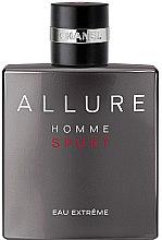 Parfumuri și produse cosmetice Chanel Allure Homme Sport Eau Extreme - Apă de toaletă